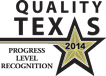 quality texas committment logo